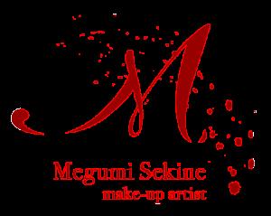 Megumi Sekine Makeup Artist